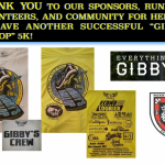 Gibby's Gallop 2015 Sponsors