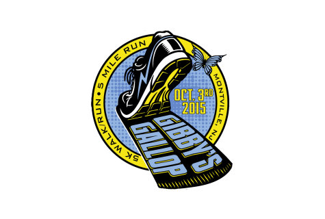 Gibby's Gallop 2015